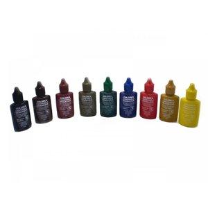 Colorex mengkleuren